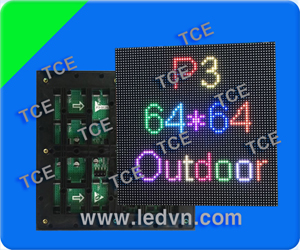 Module Led màn hình P3